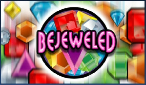 Bejeweled Casual slot Machine