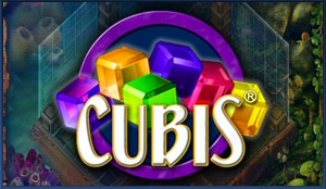 Cubis Casual Slot Machine