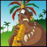 Jungle King Slot Machine