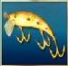 Wild Golden Lure Symbol