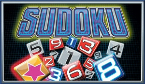 Sudoku Casual Slot Machine