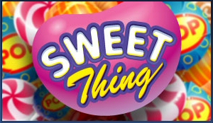 Sweet Thing Casual Slot Machine