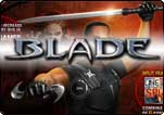 Free Blade Slot Machine
