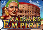 Free Caesars Empire Slot Machine