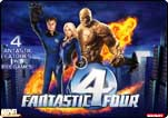 Free Fantastic Four Slot Machine