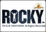 Free Rocky Slot Machine