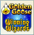 Golden Goose Winning Wizards