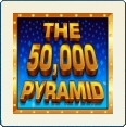 The 50,000 Pyramid