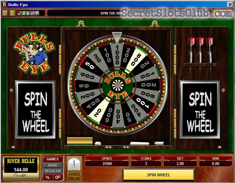 casino slots with bonus rounds