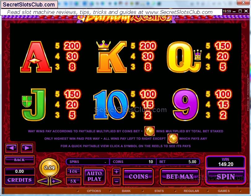 high payout slot machine