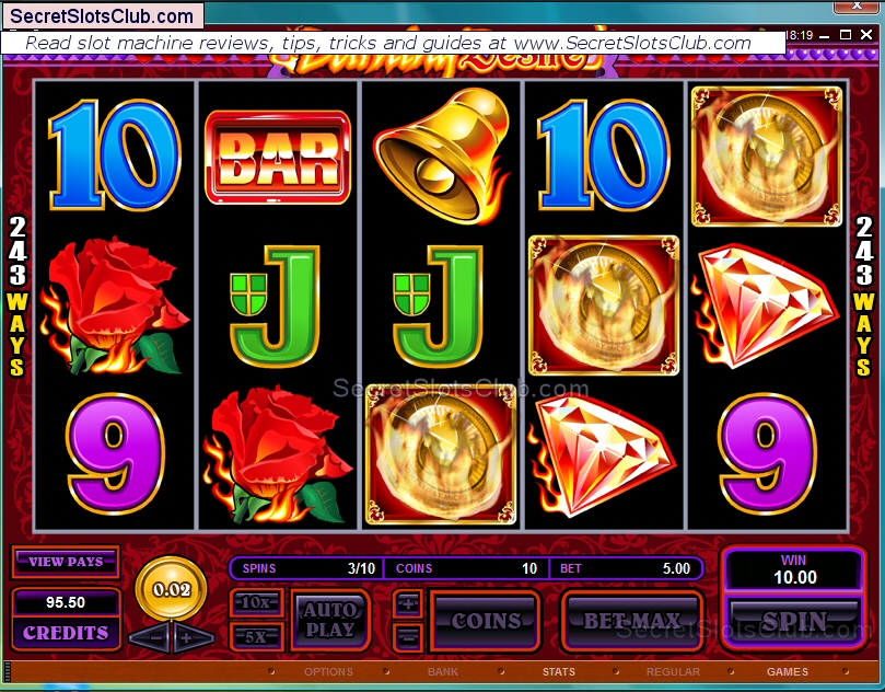 gratis slots machine club 3000