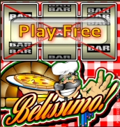 Free Belissimo Slot Machine