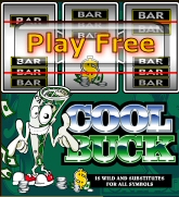 Free Cool Buck Slot Machine