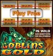 Free Goblins Gold Slot Machine