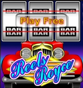 Free Reels Royce Slot Machine