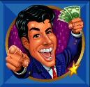 Lucky Money Bonus Symbol