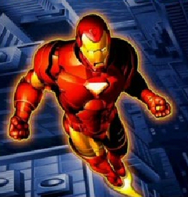 Ironman
