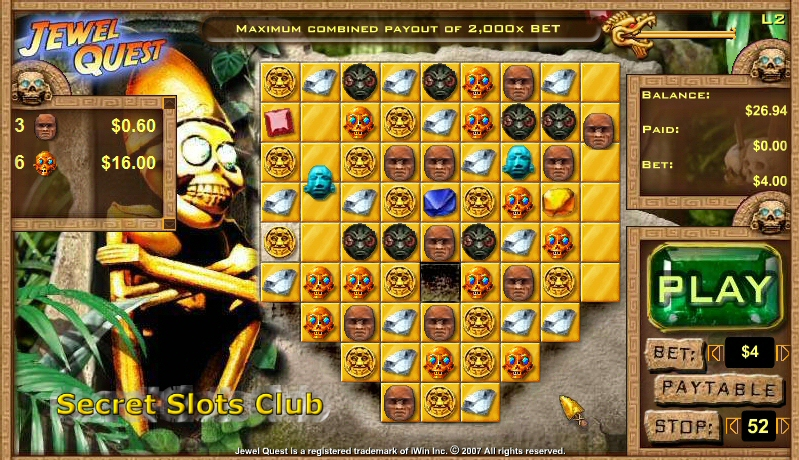 slot games for free without downloading