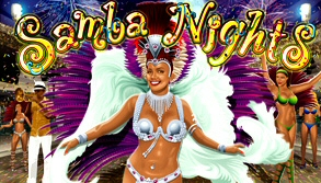 Samba Nights Slot Machine